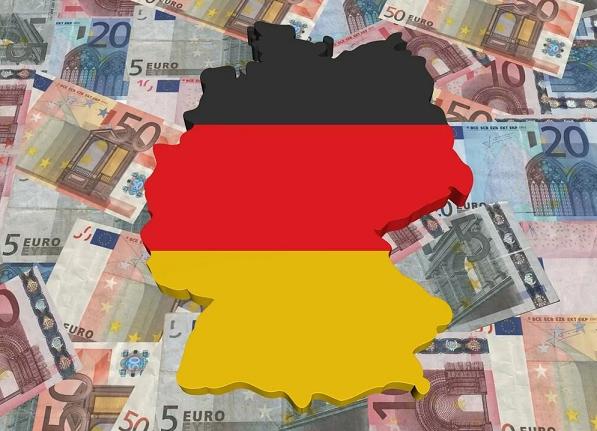 НДС в Германии